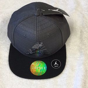 Nike Boy`s Jordan All Over 23 Cap NWT